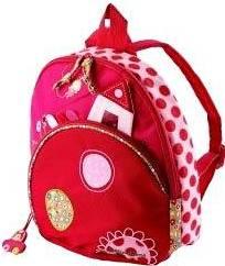 code promo 6a569 cfcae Comment choisir un cartable pour fille pour la maternelle ...