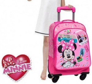 Quel cartable Minnie acheter     MONCARTABLE 99dee1a23943