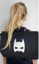 modele-cartable-batman