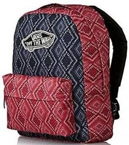 01f3076707 À l'image de la marque, le sac à dos proposé par Vans est un sac à dos pas  cher très robuste qui a tout pour vous plaire.