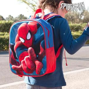 tendance-cartable-spiderman-primaire