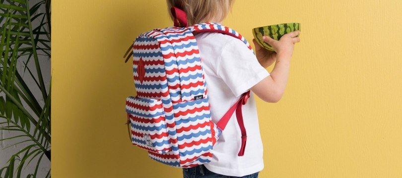 nouveau concept 9ee94 82367 Quel cartable ou sac à dos choisir pour le primaire ...