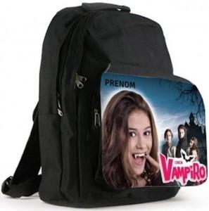 f9bb04f06f Quel cartable Chica Vampiro acheter pour le collège ? | MONCARTABLE